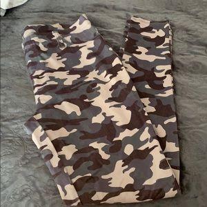 Pants - Army pants